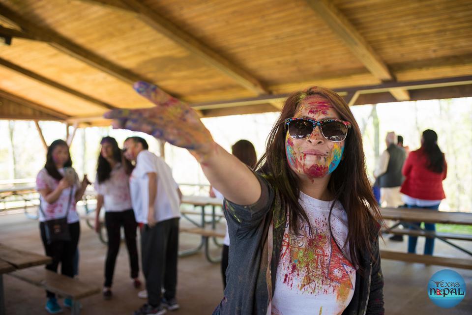 Holi Celebration 2016 Grapevine, Texas - Photo 9