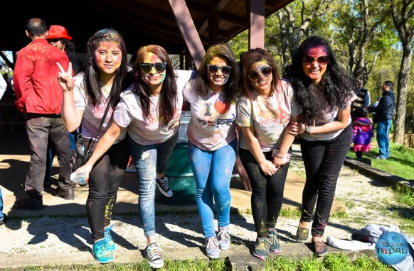 Holi Celebration 2016 Grapevine, Texas - Photo 98