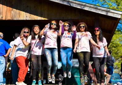 Holi Celebration 2016 Grapevine, Texas - Photo 99
