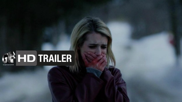 TRAILER: Horror Flick 'February' Will Give You The Chills