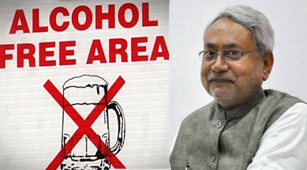 Alcohol Ban in Bihar Leads Indians to Nepal
