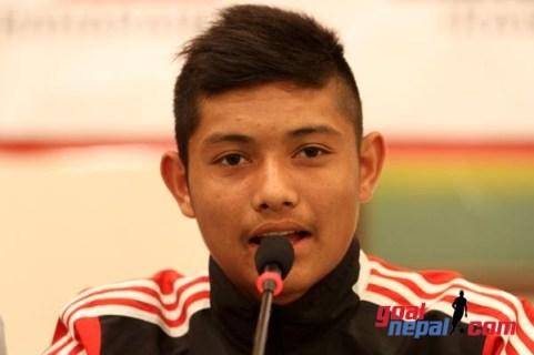National team football striker Bimal Gharti Magar's 17-year-old sister found dead at home.