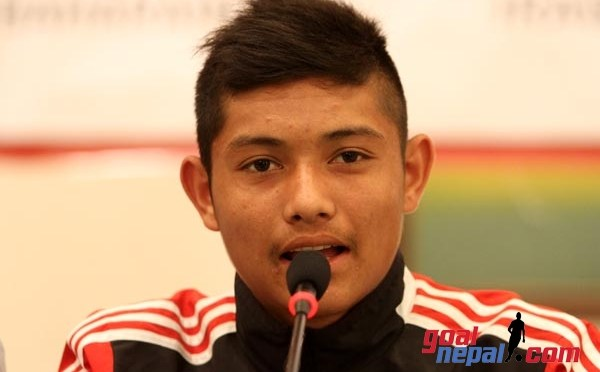 Footballer Bimal Gharti Magar's 17-year-old Sister found dead