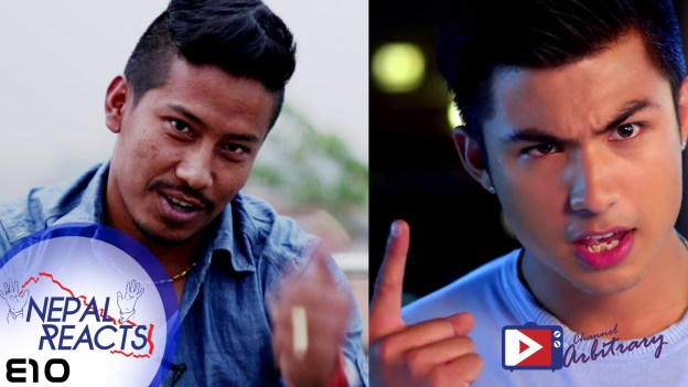 Nepal Reacts: What do you think about Anmol K.C. as an Actor?