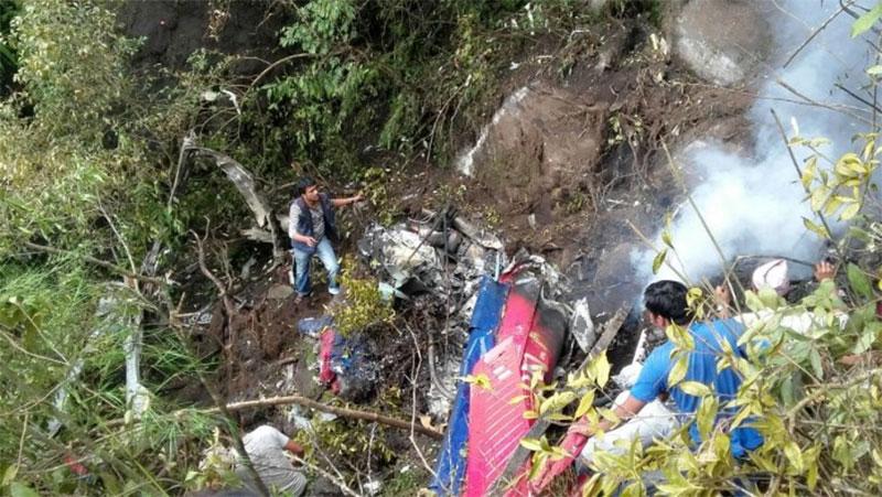 Courtesy: Aviation Nepal