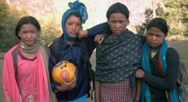 Meet the 'Himalayan Messi'