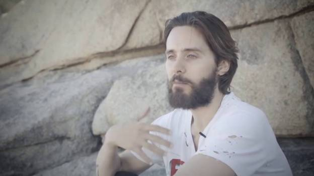 VIDEO: Nepal -Suicide Squad Star Jared Leto's Dream Destination