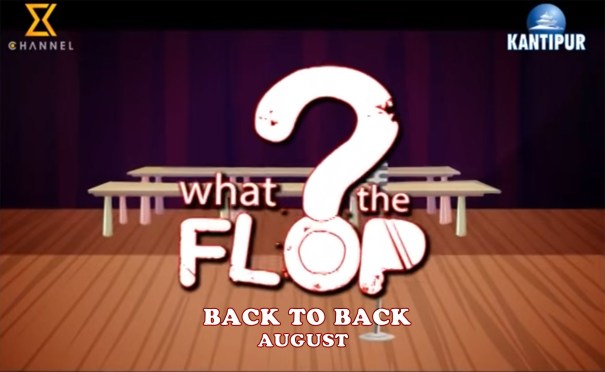 What the Flop August Episodes Back to Back!