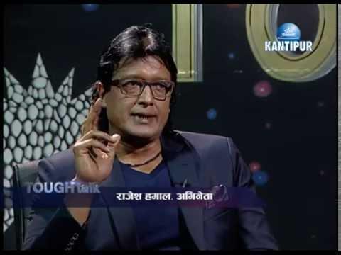 Tough Talk with Rajesh Hamal