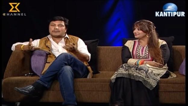 What the Flop 17 Oct – Deepak Raj Giri & Deepa Shree Niraula
