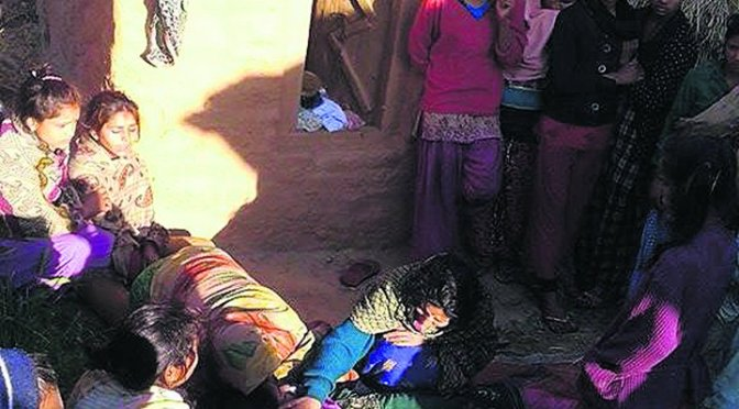 Banned Practice of 'Chhaupadi' Takes Life of Teenage Girl in Achham