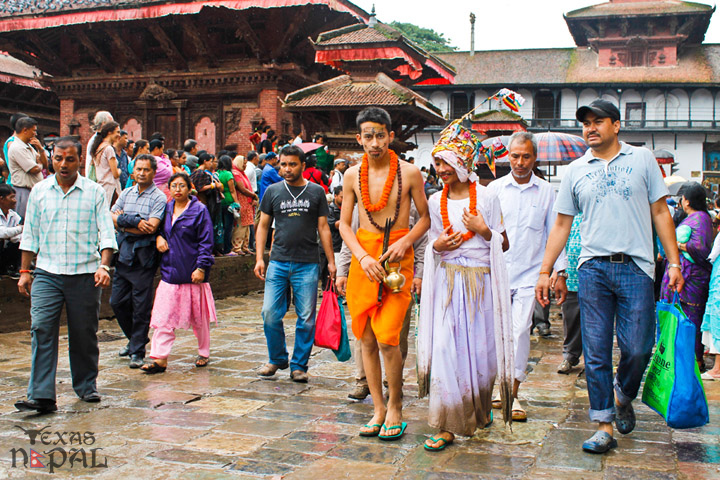 Gai Jatra Festival 2069 Photo Gallery