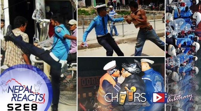 Nepal Reacts: नेपाल पुलिस/ट्राफिक पुलिसलाई गुनासो/सुझाव