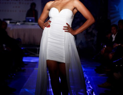 The Runway Fashion Show Gallery