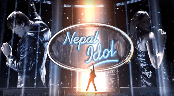 International Television Show 'Idol' Kicking Off In Nepal as Nepal Idol