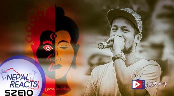 Nepal Reacts: A Tribute To Yama Buddha