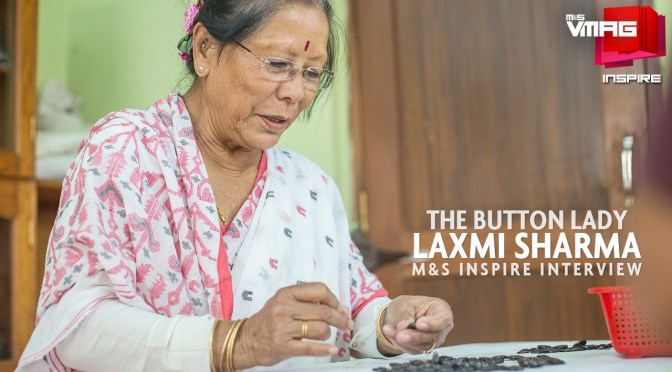 M&S INSPIRE: The Success Story of Nepali's First Female Tempo Driver