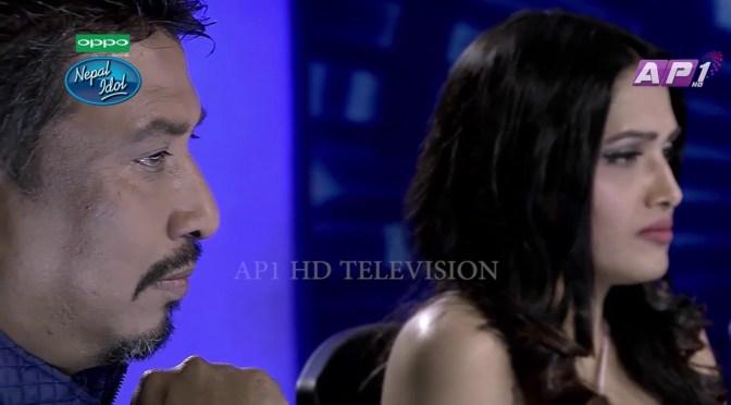 Nepal Idol: Season 01 Episode 01