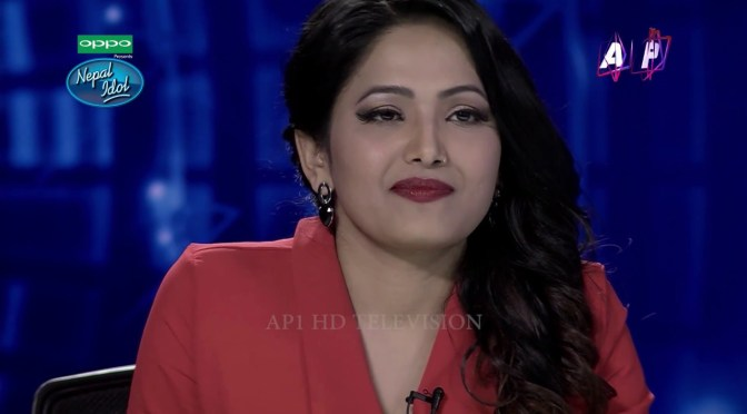 NEPAL IDOL: SEASON 01 EPISODE 03