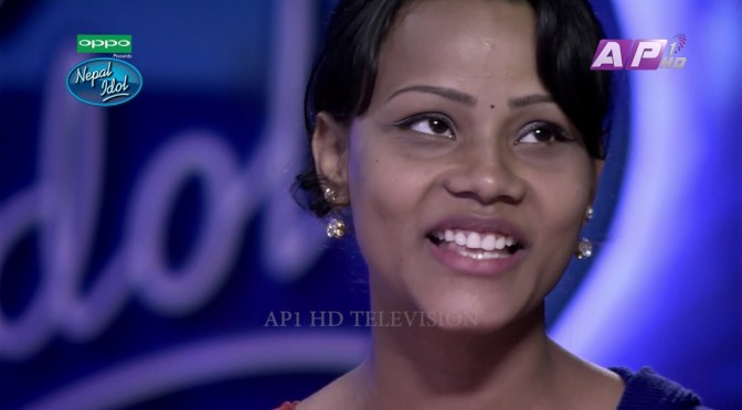 NEPAL IDOL: SEASON 01 EPISODE 04