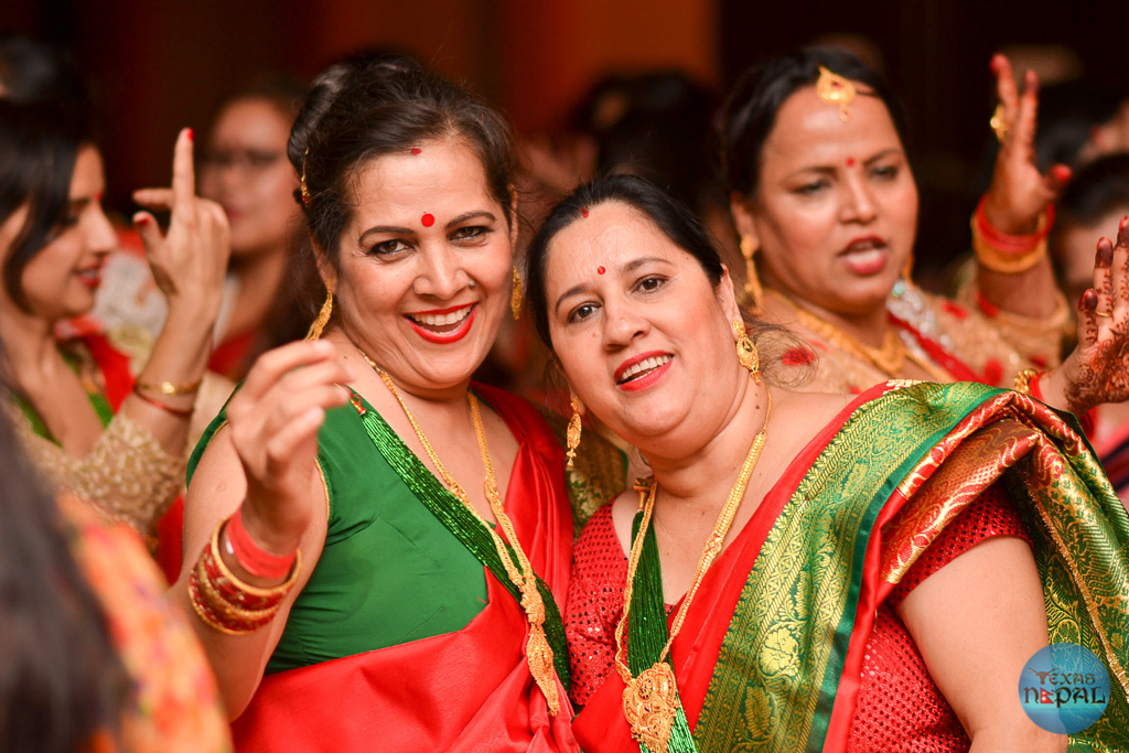 Teej Celebration by Indreni Cultural Association