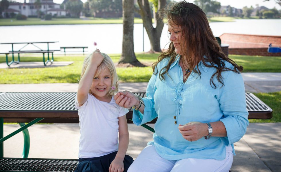 Texas Families Talk Back on Trans Discrimination The