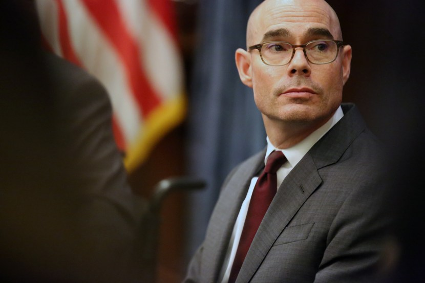 big three, dennis bonnen, 86th, texas legislature