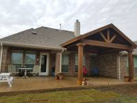 Patio Covers - Texas Outdoor Oasis - Patio Cover Installation