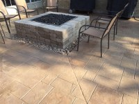 Outdoor Fireplaces and Fire Pits Houston Texas 281
