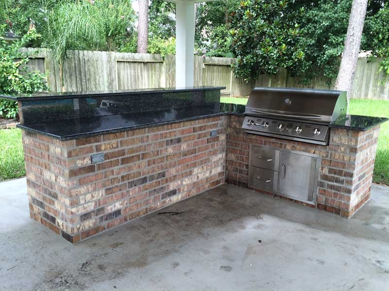 patio kitchen aid toasters how to build an outdoor in houston tx jpg