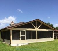 Patio Enclosures Houston Texas 281-865-5920