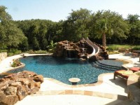 Prepare for Texas Pool Season with These Outdoor Space ...