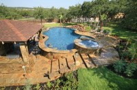 Pool Landscaping Ideas for your Next Backyard Remodel in ...