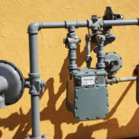 Gas Piping Installation Pictures to Pin on Pinterest ...