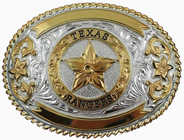 Buckles And Jewelry Texas Ranger Hall Of Fame And Museum