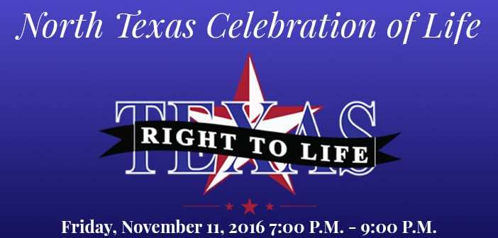 North Texas Celebration of Life
