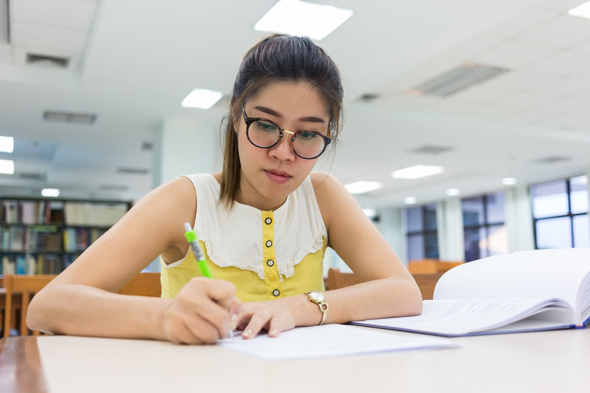 essay contests for high school students