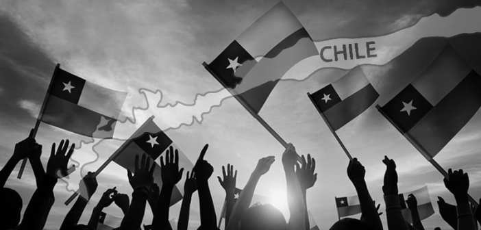 Abortion legalized in Chile, one of the world's most Pro-Life countries