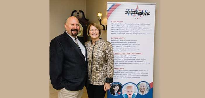 Supporter Spotlight: Jan and James K.