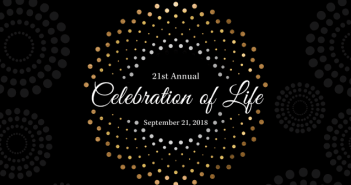21st Annual Celebration of Life