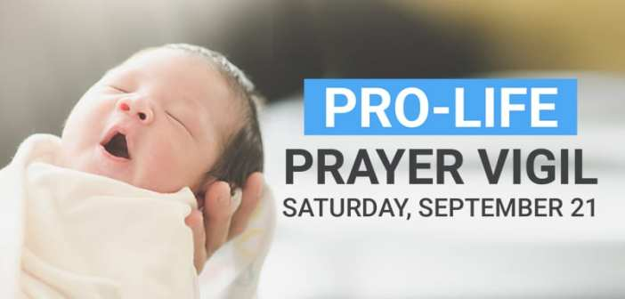 Calling all Plano Pro-Lifers!