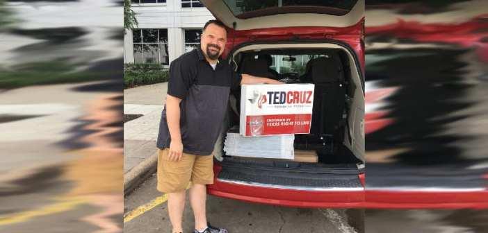 Michael King – Texas Right to Life Ambassador Spotlight