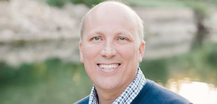 Congressman Chip Roy, already a proven Pro-Life leader as a freshman