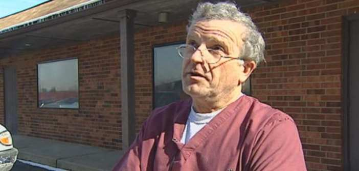 Abortionist kept thousands of babies' bodies in his house