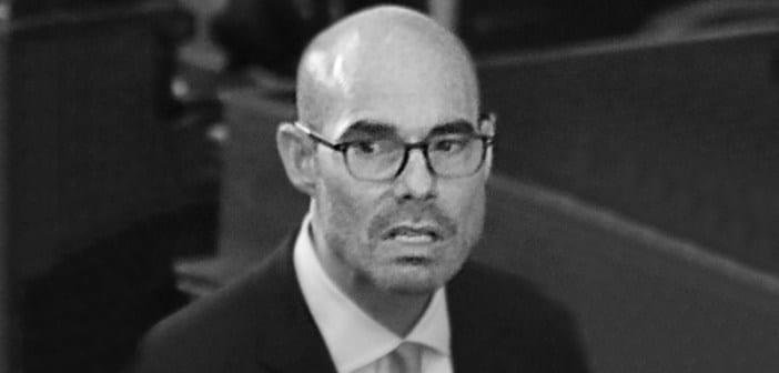 Dennis Bonnen Must Resign