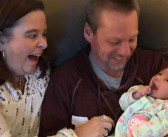 AMAZING: Woman cancels abortion when she remembers couple hoping to adopt