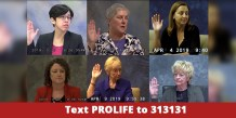 John Stonestreet and Roberto Rivera on Planned Parenthood's Selling of Fetal Body Parts Exposed Under Oath