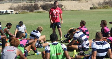 USA Rugby Coach of the Year Award Nominations