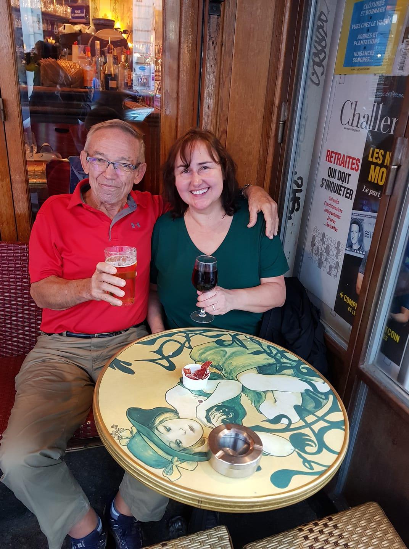2019 Alan and Ann Sharpley