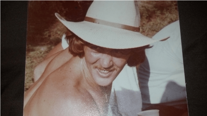 Ryche Parker - 2019 TRU HOF